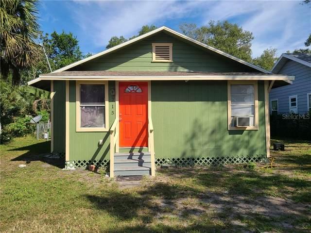 715 W Myrtle Street #2, Lakeland, FL 33815 (MLS #R4903830) :: Griffin Group