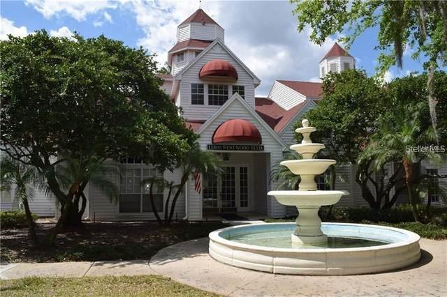 11544 Westwood Boulevard #1326, Orlando, FL 32821 (MLS #R4903833) :: Bustamante Real Estate