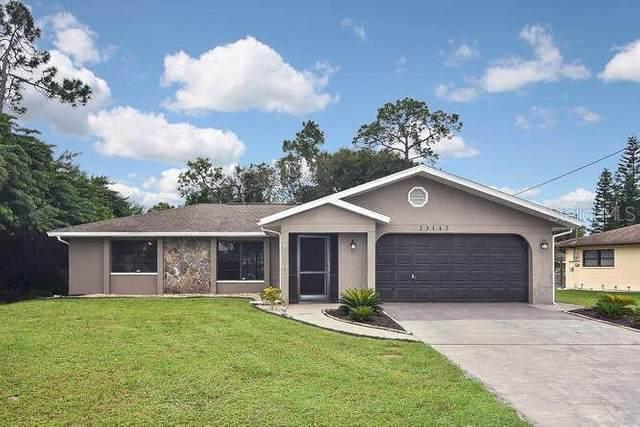 23147 Quasar Boulevard, Port Charlotte, FL 33952 (MLS #R4903835) :: Griffin Group