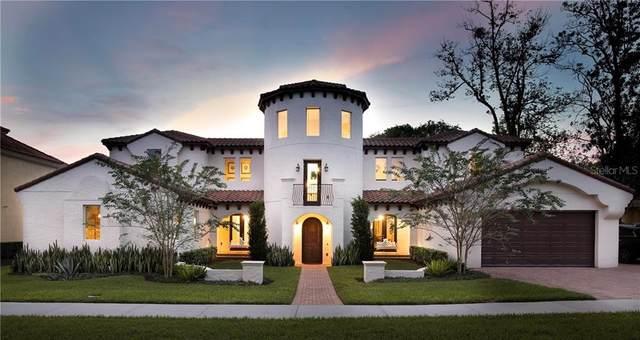 241 Maison Court, Altamonte Springs, FL 32714 (MLS #R4903855) :: Real Estate Chicks