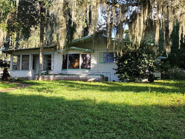 625 Shady Nook Drive, Clermont, FL 34711 (MLS #R4903869) :: Armel Real Estate