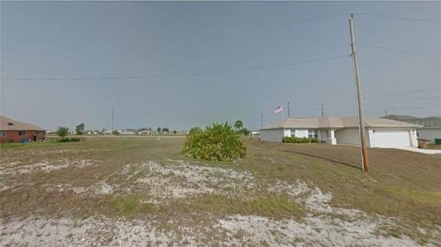 2316 NE Juanita Place, Cape Coral, FL 33909 (MLS #R4903894) :: Sarasota Home Specialists