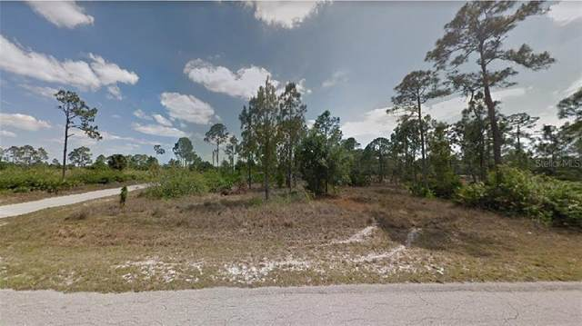 201 W 14TH Street, Lehigh Acres, FL 33972 (MLS #R4903897) :: Young Real Estate