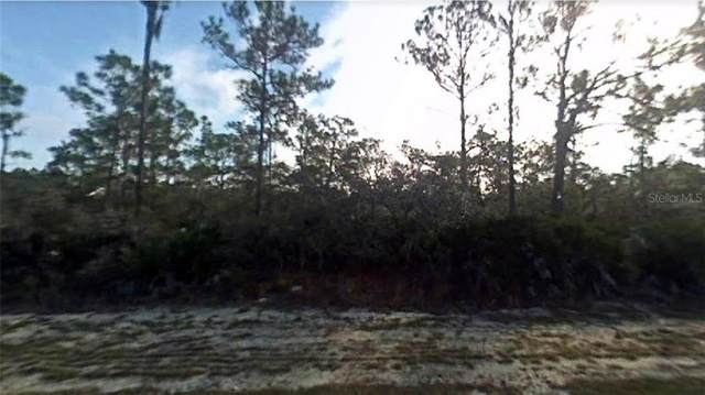 5829 Maple Road, Sebring, FL 33875 (MLS #R4903941) :: The Lersch Group