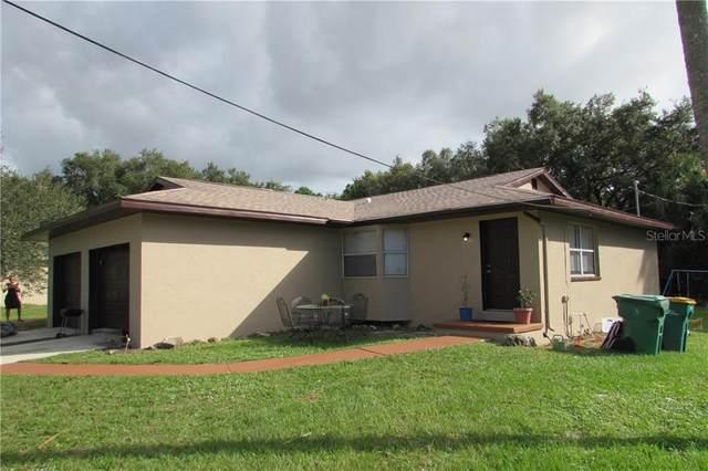 15547 Chamberlain Boulevard B, Port Charlotte, FL 33953 (MLS #R4903963) :: Delgado Home Team at Keller Williams