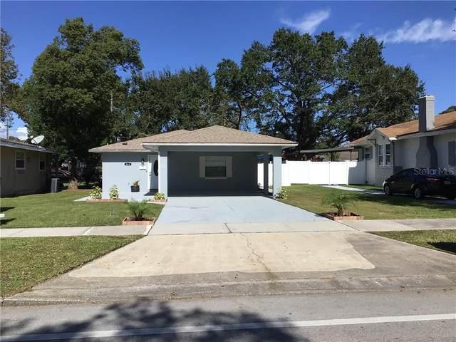 925 W Smith Street, Orlando, FL 32804 (MLS #R4903982) :: Pepine Realty
