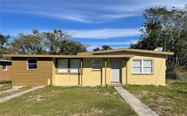5603 Cortez Drive, Orlando, FL 32808 (MLS #R4904057) :: Carmena and Associates Realty Group