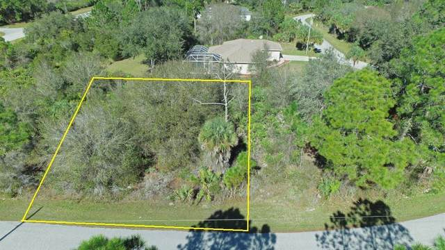 Beckwith Avenue, North Port, FL 34291 (MLS #R4904191) :: Premier Home Experts