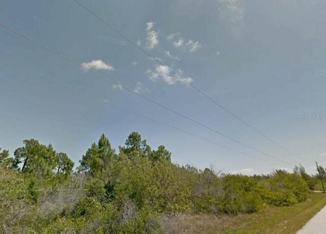 10590 Aztec Road, Port Charlotte, FL 33981 (MLS #R4904205) :: EXIT King Realty