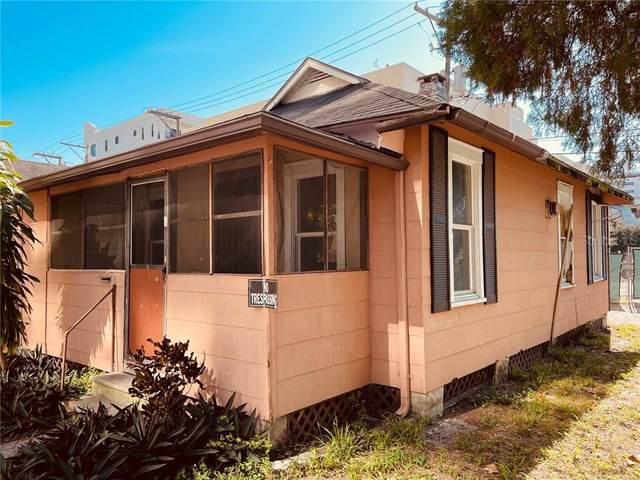 8 Rhoda Court S, St Petersburg, FL 33701 (MLS #R4904211) :: Everlane Realty