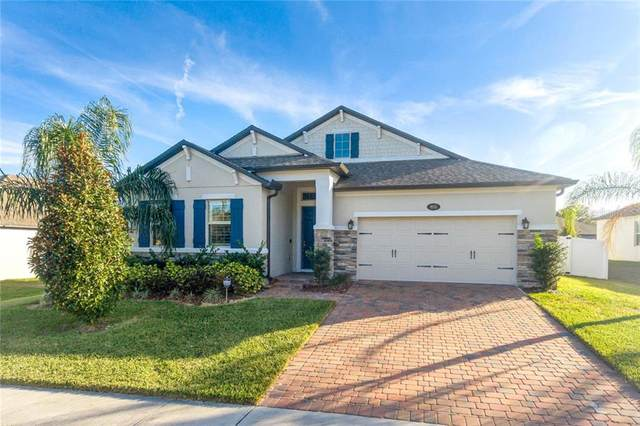 925 Orchard Charm Court, Oviedo, FL 32765 (MLS #R4904220) :: Rabell Realty Group