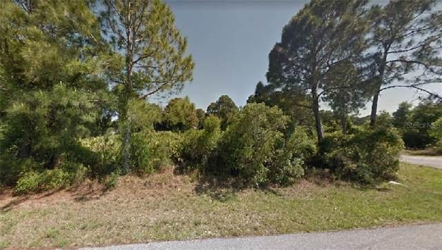 Schoen Street, North Port, FL 34291 (MLS #R4904247) :: Griffin Group