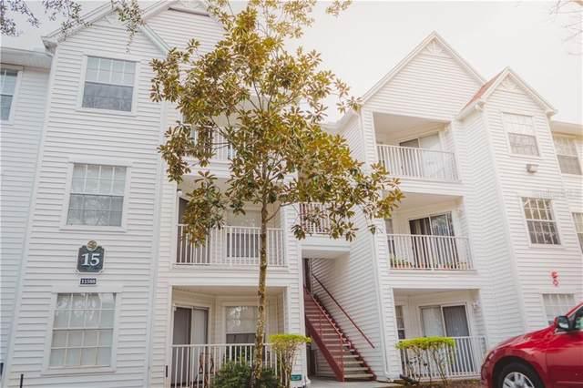 11588 Westwood Boulevard #1535, Orlando, FL 32821 (MLS #R4904284) :: Florida Life Real Estate Group