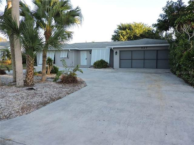 527 Bellaire Drive, Venice, FL 34293 (MLS #R4904286) :: CGY Realty