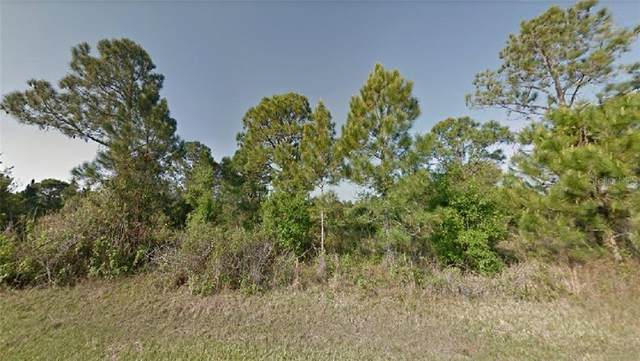Mansfield Circle, North Port, FL 34288 (MLS #R4904320) :: BuySellLiveFlorida.com