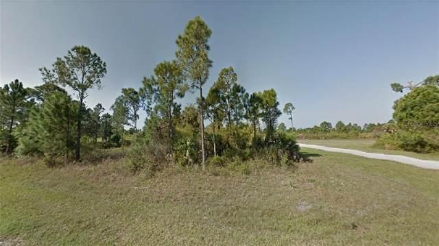 Jiggs Street, North Port, FL 34288 (MLS #R4904321) :: BuySellLiveFlorida.com