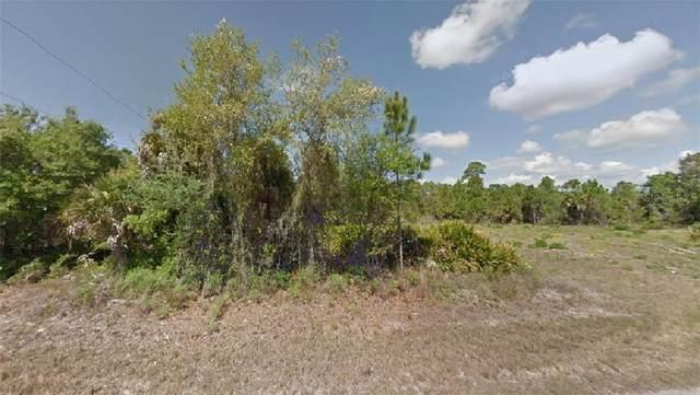 3305 Dunbar Street, Port Charlotte, FL 33948 (MLS #R4904328) :: BuySellLiveFlorida.com