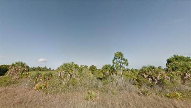 3459 Miller Street, Port Charlotte, FL 33981 (MLS #R4904404) :: Realty One Group Skyline / The Rose Team