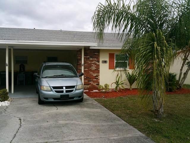 3005 Bourbon St, Englewood, FL 34224 (MLS #R4904427) :: Team Borham at Keller Williams Realty