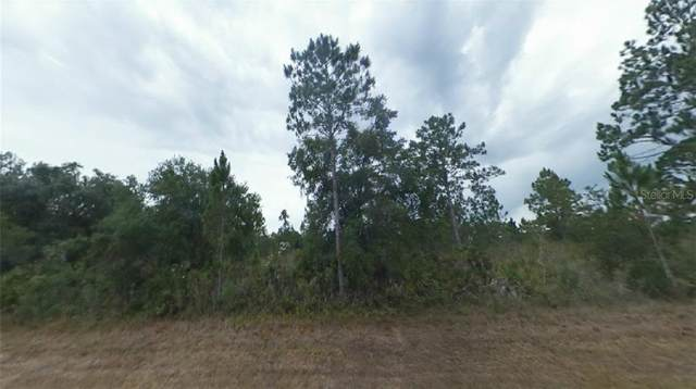 20 Valencia Drive, Indian Lake Estates, FL 33855 (MLS #R4904431) :: Delta Realty, Int'l.