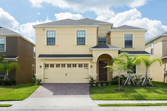 2312 Victoria Drive, Davenport, FL 33837 (MLS #R4904456) :: Florida Real Estate Sellers at Keller Williams Realty