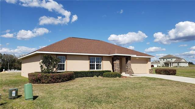 5557 SE 91ST Place, Ocala, FL 34480 (MLS #R4904518) :: Rabell Realty Group