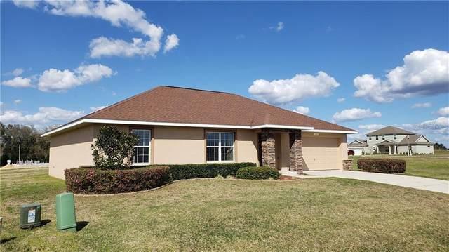 5557 SE 91ST Place, Ocala, FL 34480 (MLS #R4904518) :: Team Bohannon Keller Williams, Tampa Properties