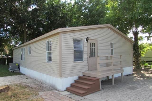 7901 Marx Drive, North Fort Myers, FL 33917 (MLS #R4904582) :: Dalton Wade Real Estate Group