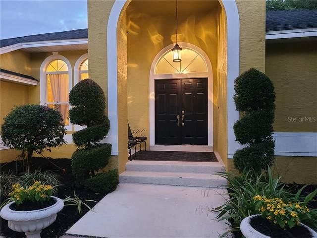 8557 Summerville Place, Orlando, FL 32819 (MLS #R4904680) :: Florida Life Real Estate Group