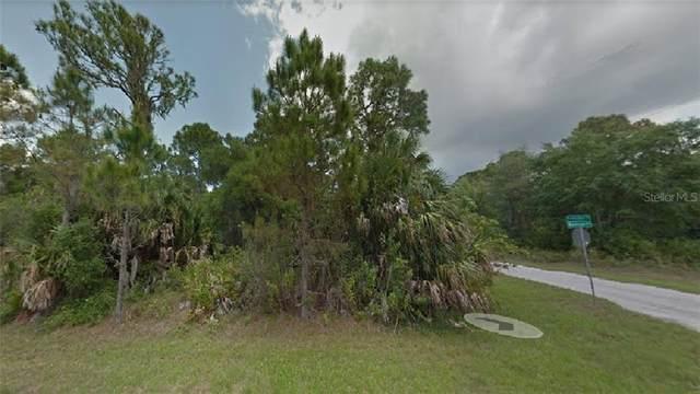 1317 Keesler Street, Port Charlotte, FL 33953 (MLS #R4904697) :: The Lersch Group