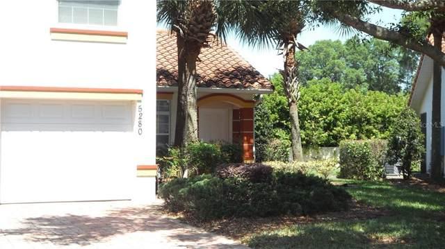 5280 Bowline Court 04-102, Oxford, FL 34484 (MLS #R4904722) :: Zarghami Group
