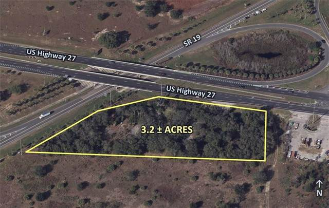 Us Highway 27, Groveland, FL 34736 (MLS #R4904737) :: Pepine Realty