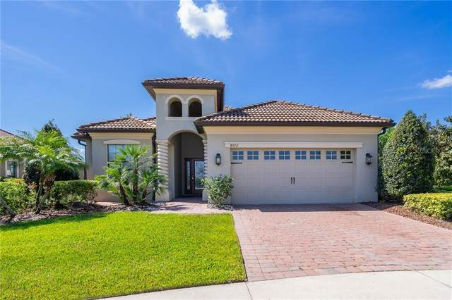 8972 Dove Valley Way, Champions Gate, FL 33896 (MLS #R4904739) :: The Duncan Duo Team