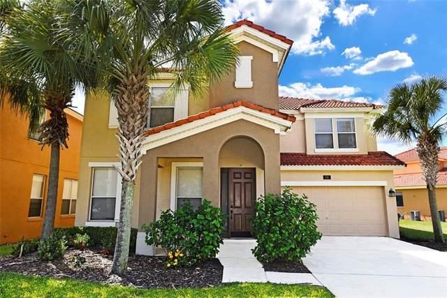 191 Orange Cosmos Boulevard, Davenport, FL 33837 (MLS #R4904753) :: Griffin Group