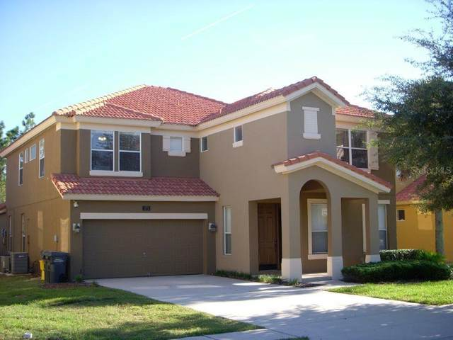 375 Orange Cosmos Boulevard, Davenport, FL 33837 (MLS #R4904754) :: Griffin Group