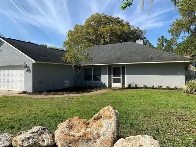 20073 Quail Run Drive, Dunnellon, FL 34432 (MLS #R4904777) :: Southern Associates Realty LLC