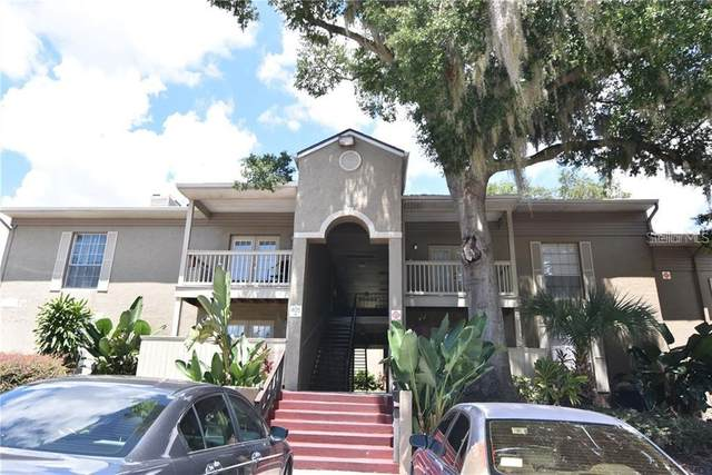 405 Wymore Road #106, Altamonte Springs, FL 32714 (MLS #R4904781) :: Sarasota Property Group at NextHome Excellence