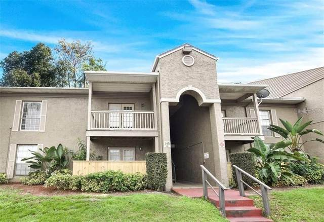 345 Wymore Road #105, Altamonte Springs, FL 32714 (MLS #R4904783) :: Sarasota Property Group at NextHome Excellence