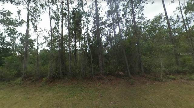 318 Bougainvillea, Indian Lake Estates, FL 33855 (MLS #R4904796) :: The Hustle and Heart Group