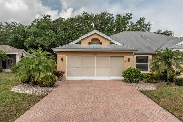 629 Mcdaniel Street #12, Sun City Center, FL 33573 (MLS #R4904799) :: Gate Arty & the Group - Keller Williams Realty Smart