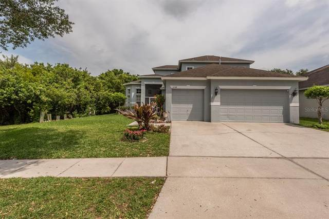 6528 Carrington Sky Drive, Apollo Beach, FL 33572 (MLS #R4904807) :: Everlane Realty