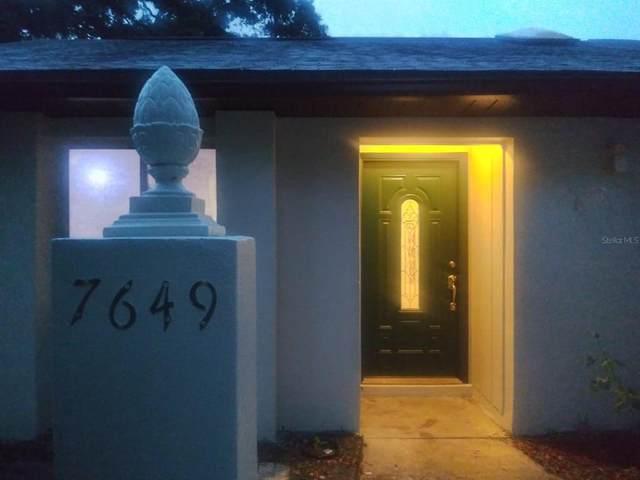 7649 Timber River Circle, Orlando, FL 32807 (MLS #R4904808) :: Rabell Realty Group