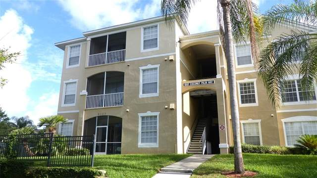 8107 Coconut Palm Way #201, Kissimmee, FL 34747 (MLS #R4904855) :: CENTURY 21 OneBlue