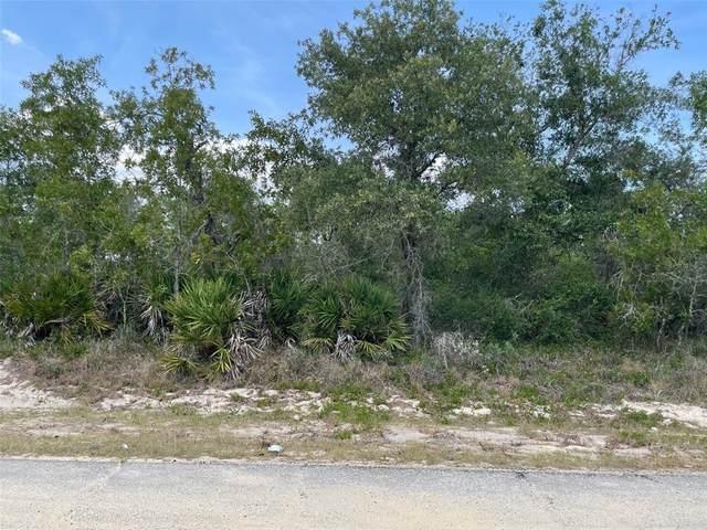 Maitland Court, Poinciana, FL 34759 (MLS #R4904891) :: Everlane Realty