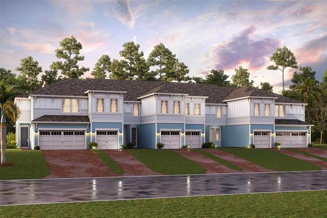 3068 Via Sienna Circle, Sarasota, FL 34243 (MLS #R4904933) :: Your Florida House Team