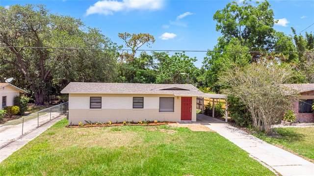 613 Katherine Avenue, Orlando, FL 32810 (MLS #R4904950) :: Southern Associates Realty LLC