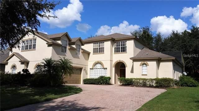 9567 Westover Club Circle, Windermere, FL 34786 (MLS #R4904973) :: Century 21 Professional Group