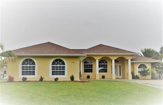 108 Mark Twain Lane, Rotonda West, FL 33947 (MLS #R4904976) :: RE/MAX Marketing Specialists