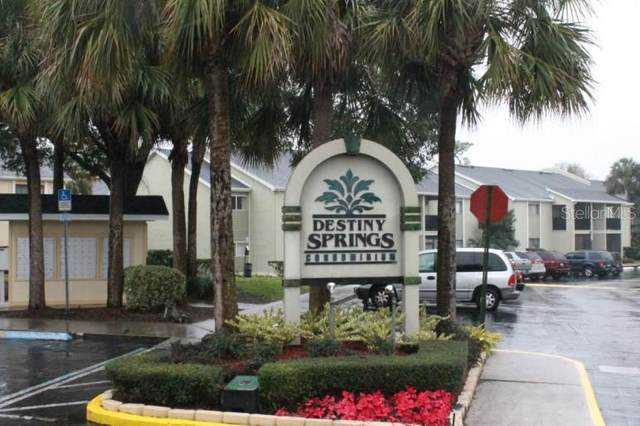 962 Lake Destiny Road H, Altamonte Springs, FL 32714 (MLS #R4905006) :: Florida Real Estate Sellers at Keller Williams Realty