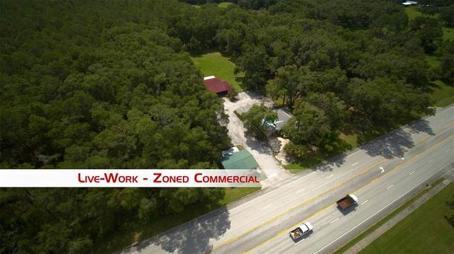 3729 S Lecanto Highway, Lecanto, FL 34461 (MLS #R4905015) :: Dalton Wade Real Estate Group